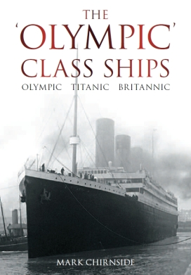 olympic class book cover